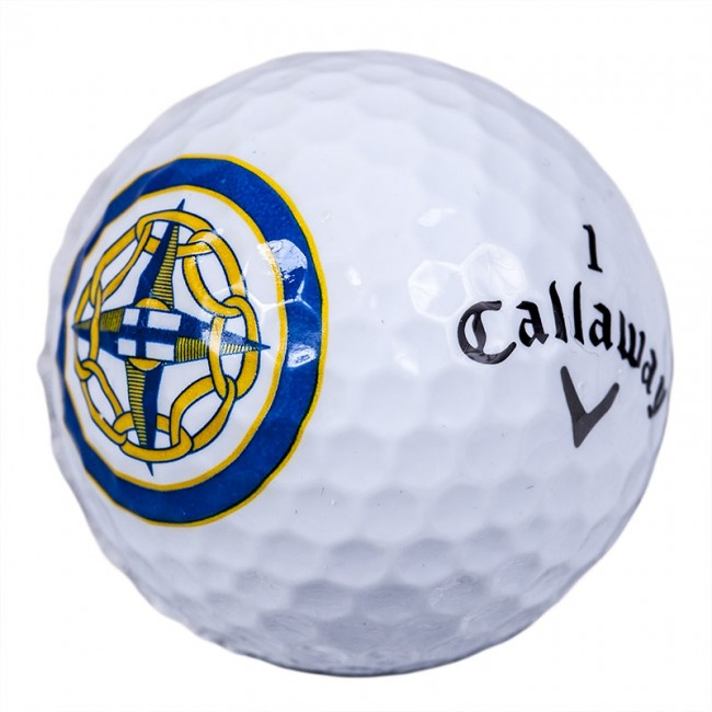 Golfpallo 3kpl